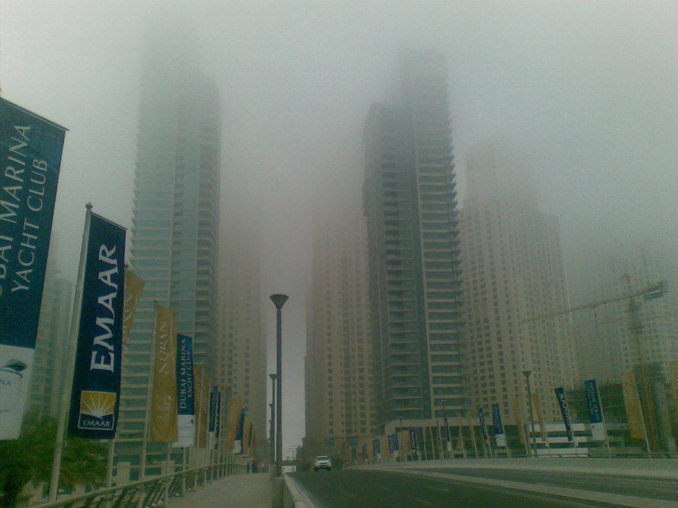 It's gonna 'feel like' 64°C in the UAE this week! - Coming Soon in UAE, comingsoon.ae