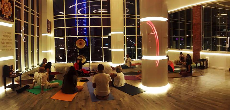 Stress Release – Gong Meditation in Dubai - Coming Soon in UAE, comingsoon.ae