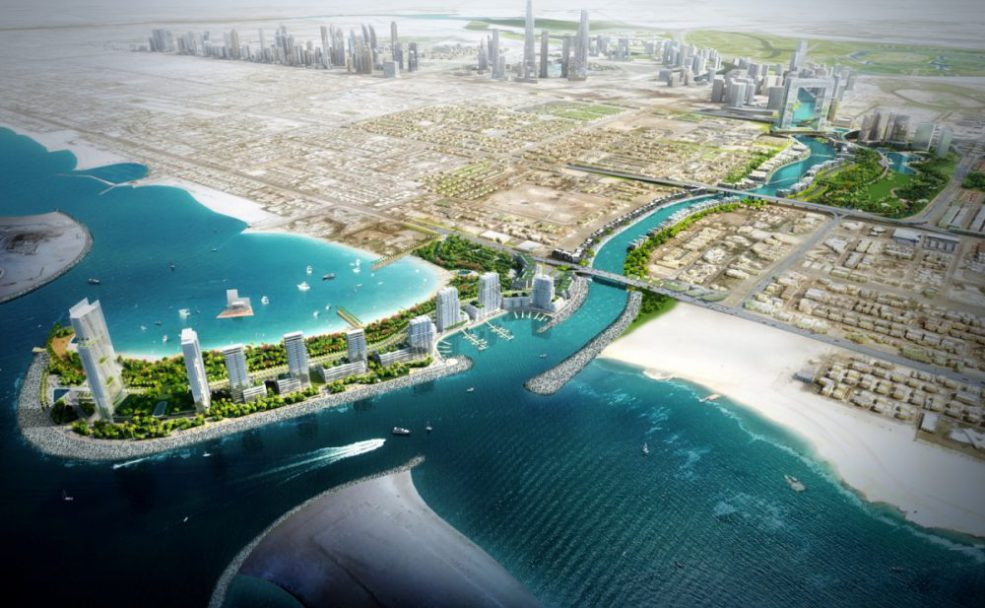 Jumeirah Beach Road bridge will be fully opened this month. - Coming Soon in UAE, comingsoon.ae