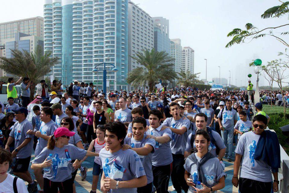 Terry Fox Run 2016 in Abu Dhabi - Coming Soon in UAE, comingsoon.ae