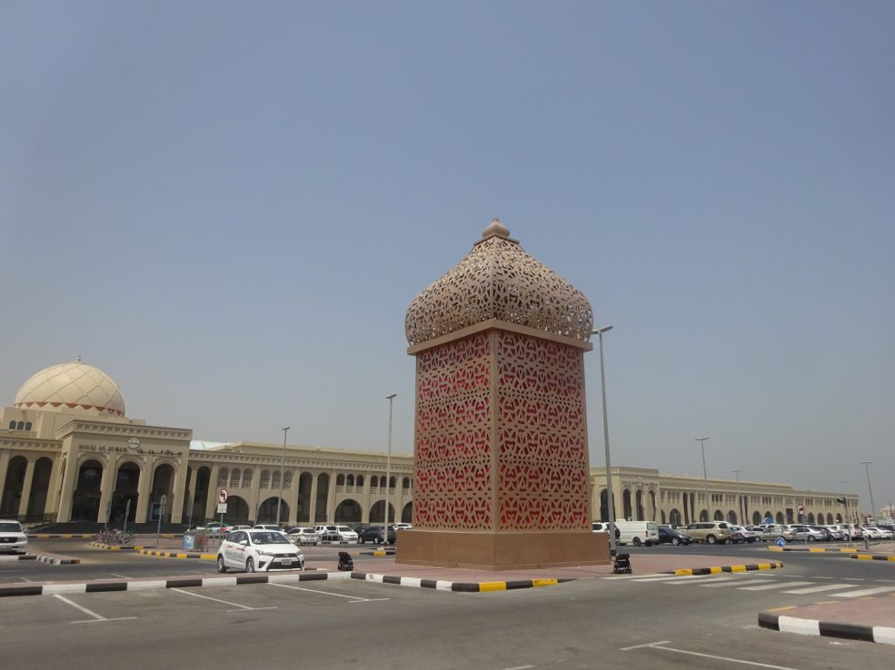 World's largest lantern in Sharjah - Coming Soon in UAE, comingsoon.ae