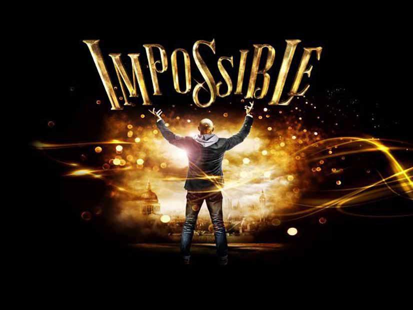 Impossible show in Dubai Opera - Coming Soon in UAE, comingsoon.ae