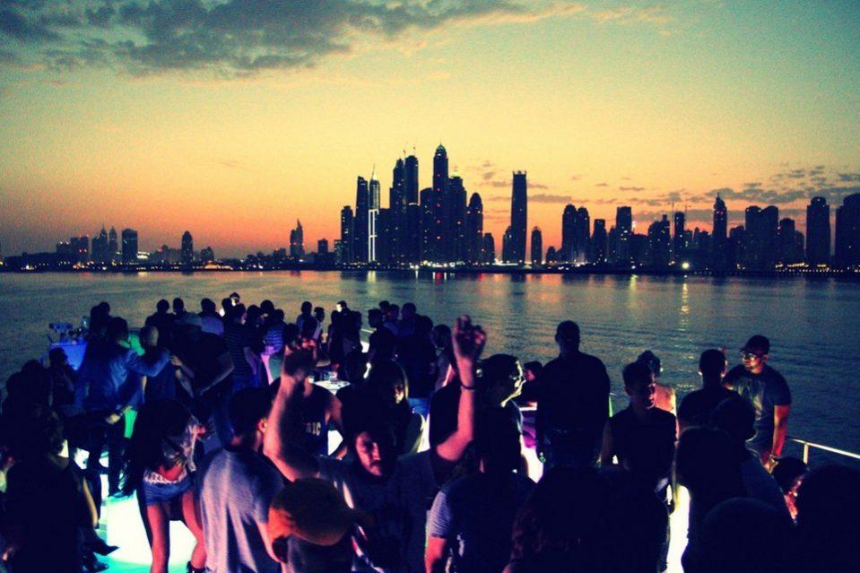 Analog Room: Shemroon All Night Long - Coming Soon in UAE, comingsoon.ae
