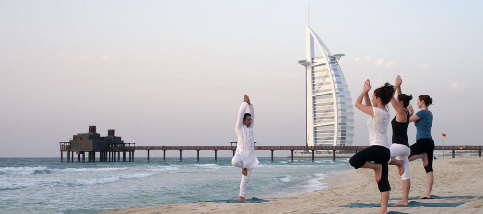 Free Kriya Flow Yoga In Dubai - Coming Soon in UAE, comingsoon.ae