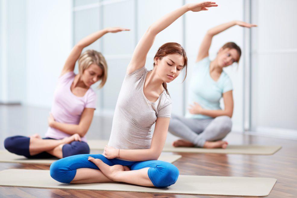 Free Yoga at Alserkal Avenue on Friday - Coming Soon in UAE, comingsoon.ae