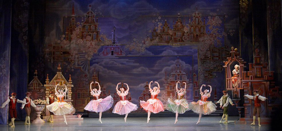 Coppelia – The Russian State Ballet in Dubai - Coming Soon in UAE, comingsoon.ae