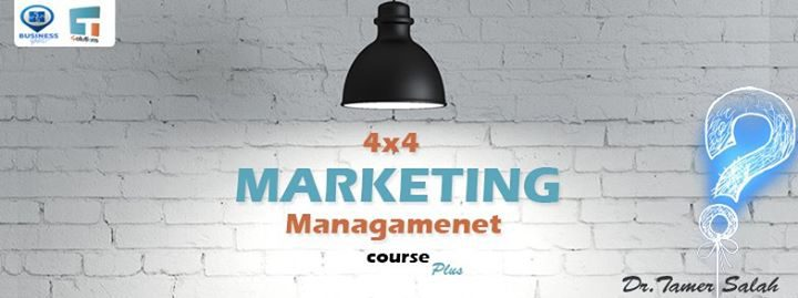 4X4 Marketing Course – Dubai - Coming Soon in UAE, comingsoon.ae