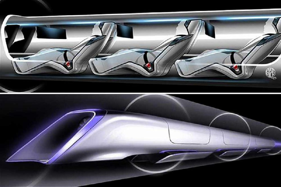 'Dubai to Fujairah in 10mins' Hyperloop competition announced - Coming Soon in UAE, comingsoon.ae