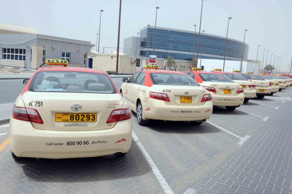 Dubai RTA signs agreement on language tests for cab drivers - Coming Soon in UAE, comingsoon.ae
