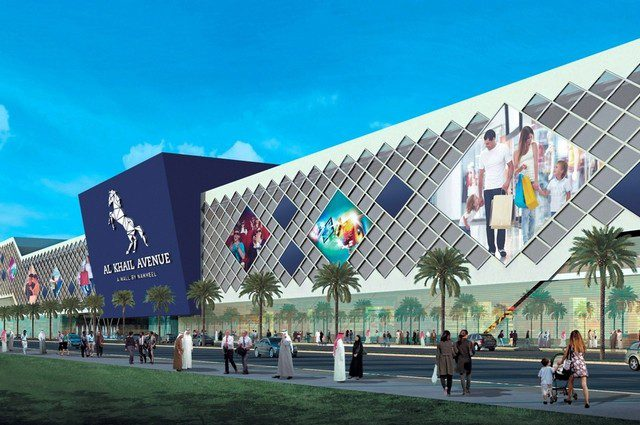 Jumeirah Village Triangle to Get 14 Screen Cinema and New Mall - Coming Soon in UAE, comingsoon.ae