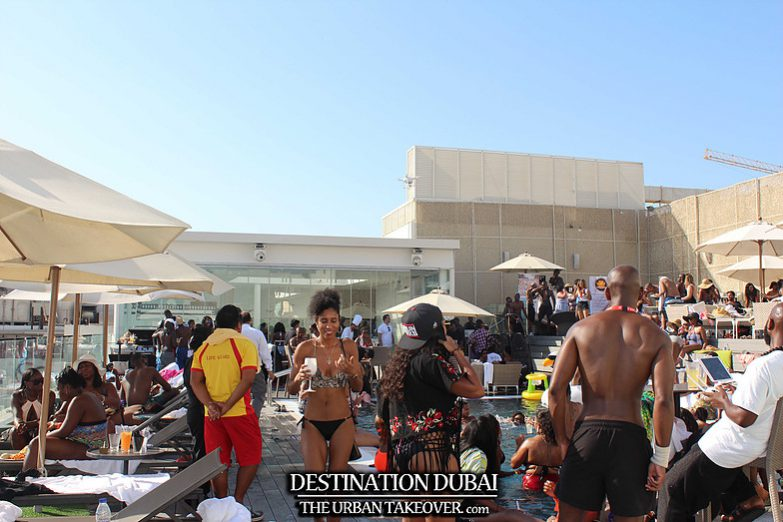 DJ Larizzle Live at Destination Dubai 2016 - Coming Soon in UAE, comingsoon.ae