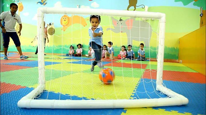 Free Balls Skills Trial Session in Sharjah - Coming Soon in UAE, comingsoon.ae