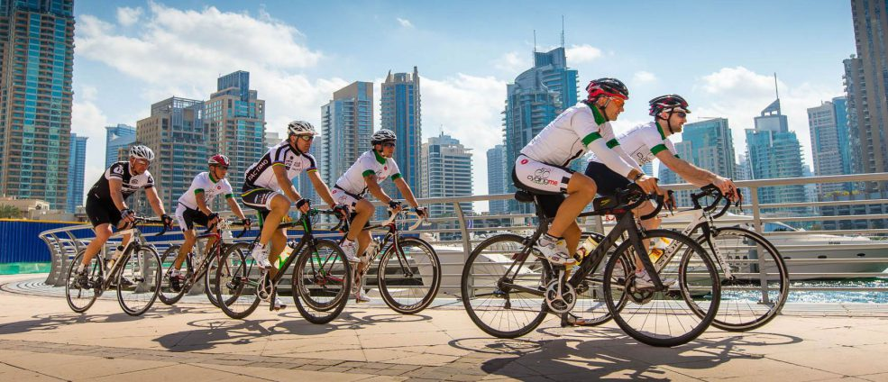 Urban-ultra Cycle Challenge 2016 - Coming Soon in UAE, comingsoon.ae