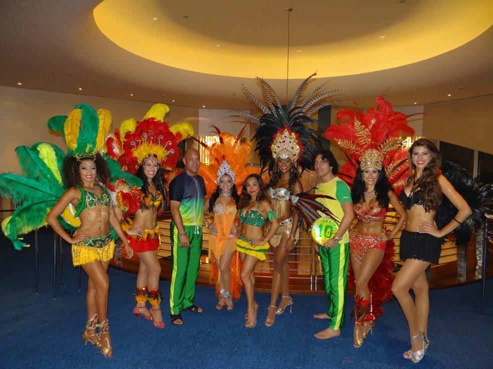 Brazilian Cultural Evening in Dubai - Coming Soon in UAE, comingsoon.ae
