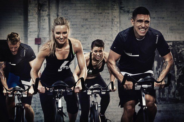 New Les Mills Sprint class debuts in Dubai - Coming Soon in UAE, comingsoon.ae