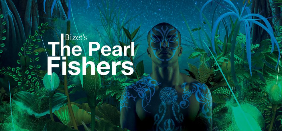The Pearl Fishers at Dubai Opera - Coming Soon in UAE, comingsoon.ae