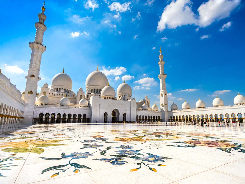 Eid Al Adha Holidays 5 Day Break Likely For Uae Private Sector In