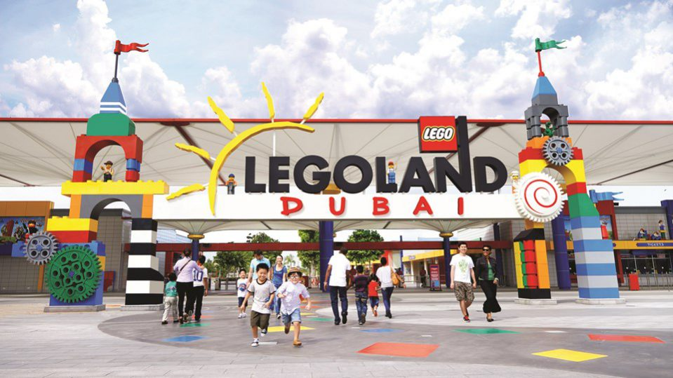 The biggest Legoland Water Park in the world opens in Dubai - Coming Soon in UAE, comingsoon.ae
