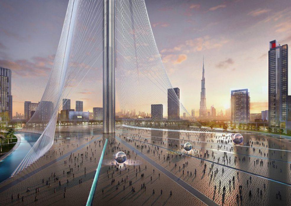 Emaar Launches Homes in Dubai Creek Harbour - Coming Soon in UAE, comingsoon.ae