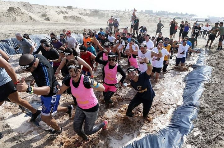 Spartan Race in Sharjah - Coming Soon in UAE, comingsoon.ae