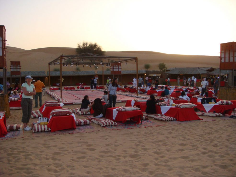 New Classification for Desert Camps in Ajman - Coming Soon in UAE, comingsoon.ae