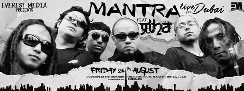 Mantra Live in Dubai - Coming Soon in UAE, comingsoon.ae