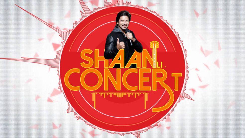 Bollywood singing Icon Shaan plays Abu Dhabi - Coming Soon in UAE, comingsoon.ae