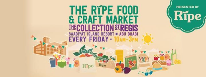 The Ripe Market at the Collection in Abu Dhabi - Coming Soon in UAE, comingsoon.ae