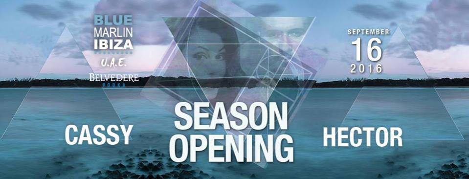 Season Opening with Cassy and Hector in Dubai - Coming Soon in UAE, comingsoon.ae