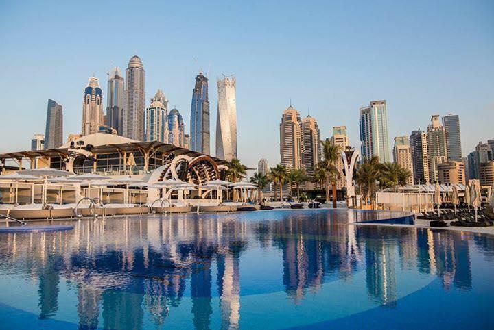 Zero Gravity Dubai In Dubai Coming Soon In Uae