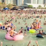 Barasti Beach Bar, Dubai