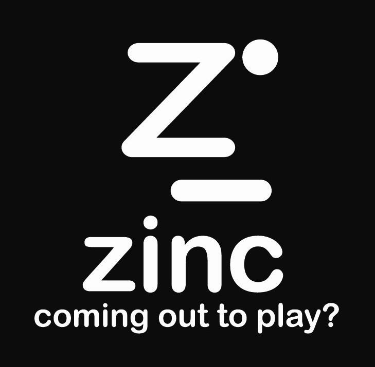 Zinc, Dubai