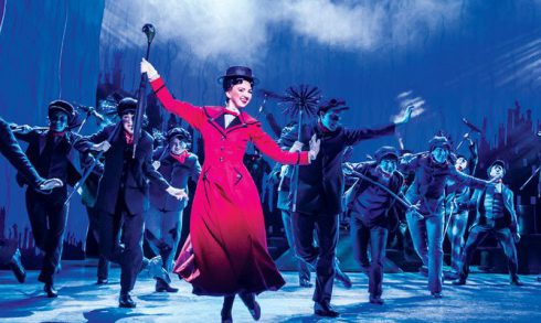 Mary Poppins in Dubai - Coming Soon in UAE, comingsoon.ae