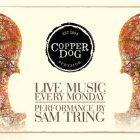 Live Music Mondays at Copper Dog, Dubai