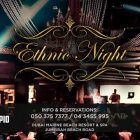 Ethnic Desi Nights at Boudoir club, Dubai