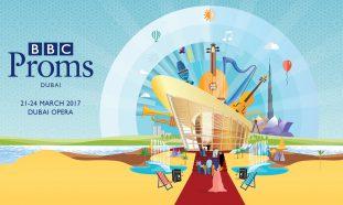 BBC Proms at Dubai Opera - Coming Soon in UAE, comingsoon.ae