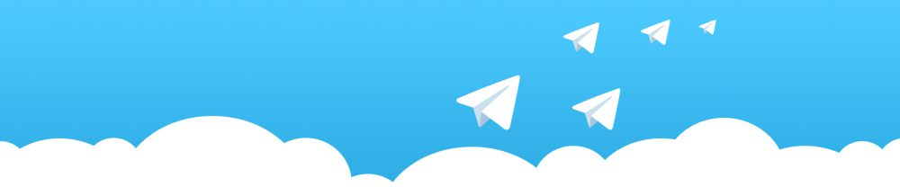 Telegram Bot for Coming Soon in UAE