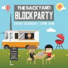 The Block Party at The Backyard, Dubai