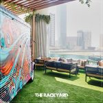 The Backyard, Dubai