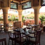 Trattoria Toscana, Dubai
