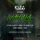 WAHALA at XL Club, Dubai