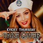 Take Over Thursdays at VII, Dubai