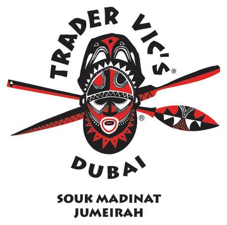 Trader Vic's Madinat, Dubai