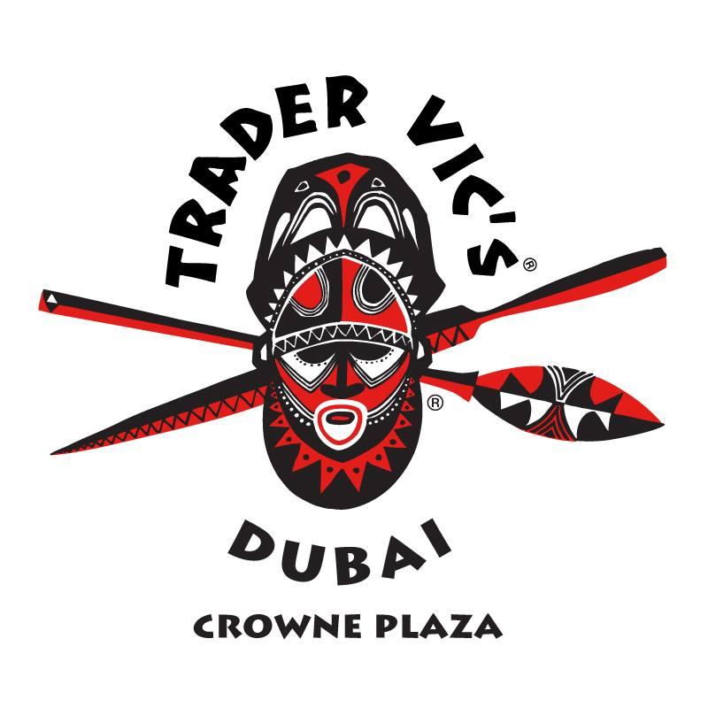 Trader Vic's, Crowne Plaza Dubai