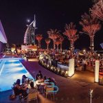 Cove Beach, Dubai