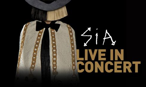 Sia at the Dubai World Cup 2017 - Coming Soon in UAE, comingsoon.ae