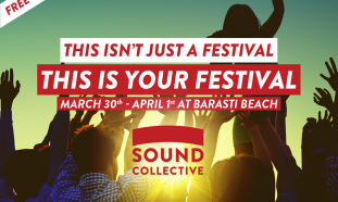 Sound Collective festival in Dubai - Coming Soon in UAE, comingsoon.ae