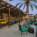 Trader Vic's Mai Tai Lounge, Ras Al Khaimah