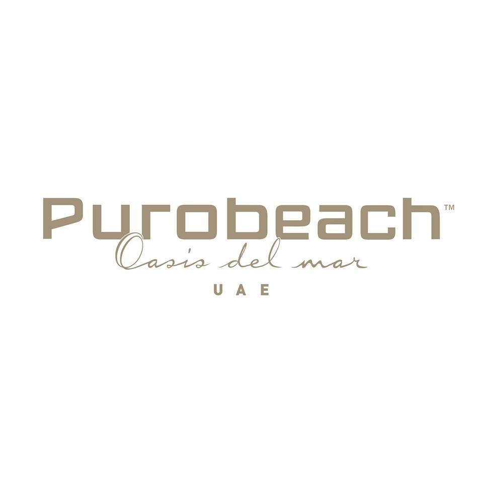 Purobeach Urban Oasis, Dubai