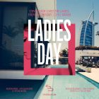 Ladies Day at Cove Beach, Dubai